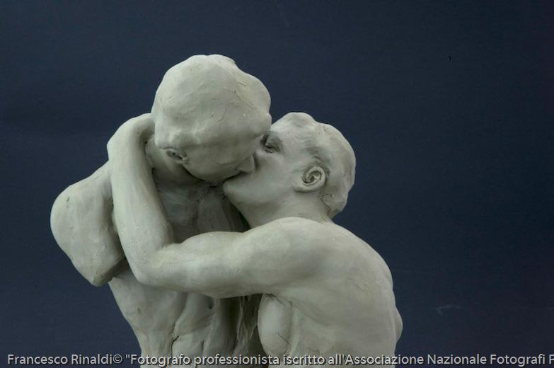 Bacio Moderno 1