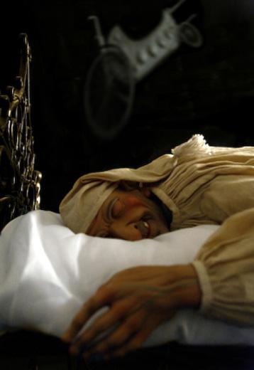 Ferdinando Che Dorme
