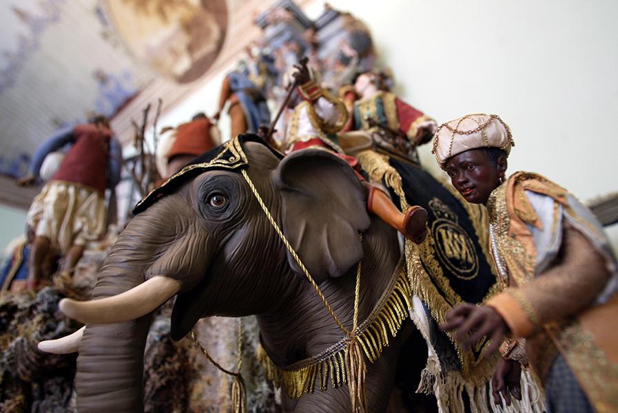 Elefante Collezione Privata