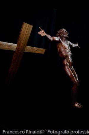 Trasparenza Di Cristo
