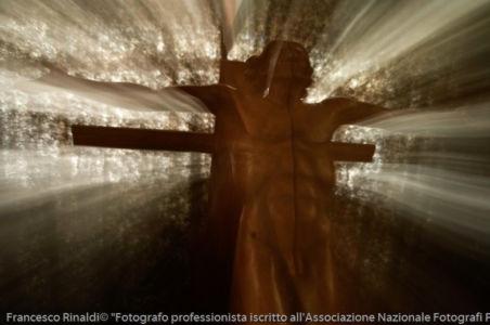 Trasparenza Di Cristo 3
