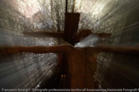 Trasparenza Di Cristo 4