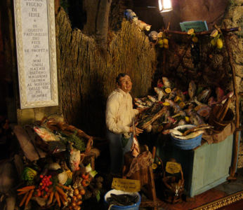 Pescheria Presepe Del Don