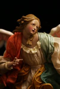 I Pastori realizzati dalla Scarabattola Napoli